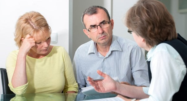 Inheritance Disputes and Family Mediation Family Mediation West Sussex